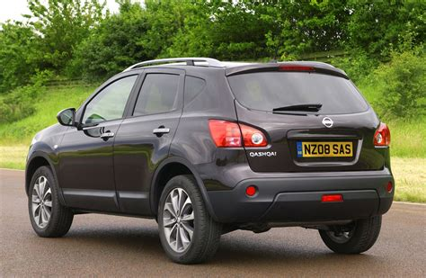 The first generation of the vehicle was sold under the name nissan. SENEGAL : Nissan Qashqai essence manuelle 2009 - Voiture ...