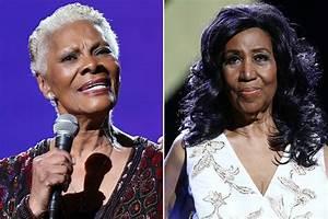 How the Aretha Franklin and Dionne Warwick feud began ...