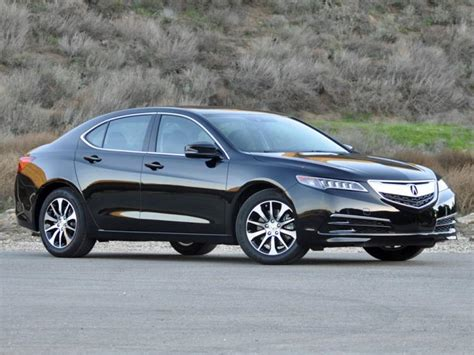 2015 Acura Tlx by Review 2015 Acura Tlx Ny Daily News