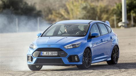 Drift Ford Focus by 2016 Ford Focus Rs Drift Mode Photo Gallery Autoblog