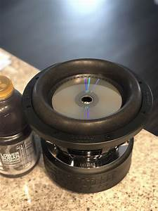 Gt2 Subwoofer Upgrade  8 U0026quot  Ported Sub Install With Pictures