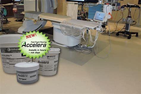 dur  flex  accelera fast track flooring concrete