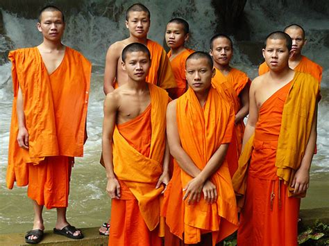 buddhist monks gambled  donation money  casinos