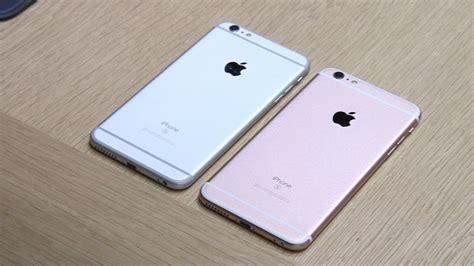 nieuwe iphone 6s start niet