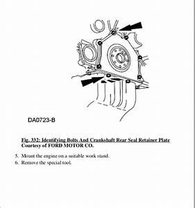 2005 Ford Expedition Repair Manual