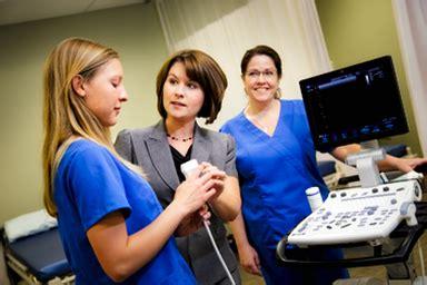 cardiac sonography schools  ohio