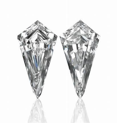 Kite Diamond Shape Shapes Diamonds