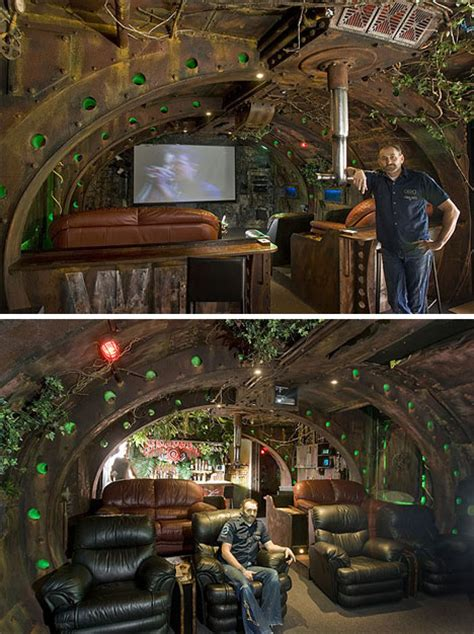 dive dive dive  incredible submarine themed rooms