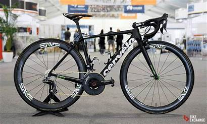 Team Bikes Cervelo Dimension R5 Bike Worldtour