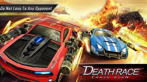 death racecrash burn android gameplay full hd youtube