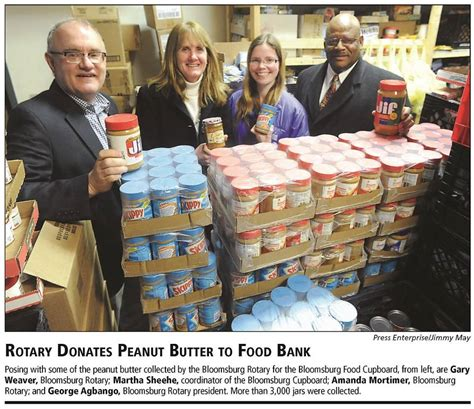 Bloomsburg Food Cupboard by Student United Way Of Bloomsburg Home