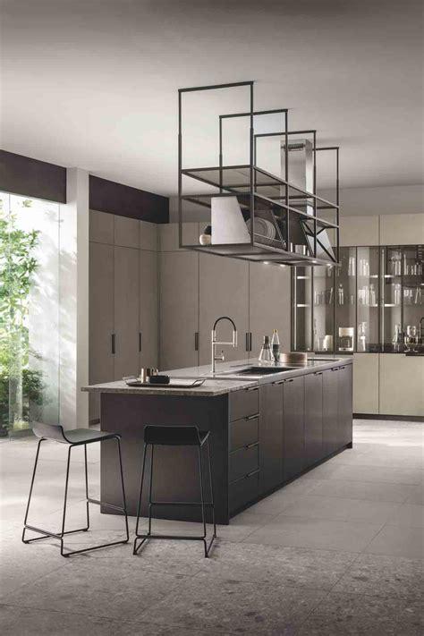 breaking  latest kitchen design trends