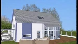 Kubus Haus Günstig : awesome fertighaus mit wintergarten contemporary ~ Sanjose-hotels-ca.com Haus und Dekorationen