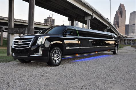 stretch suv limousine up to 14 pax sam s limousine