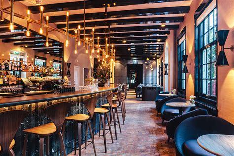 cuisine brasserie occo bar brasserie keizersgracht amsterdam