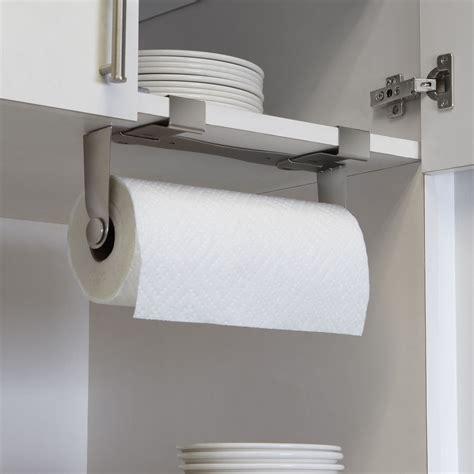 shelf paper towel holder design decoration