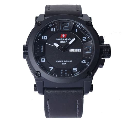 Jam Tangan Alba Cowok 2 jual jam tangan pria cowok swiss army model terbaru