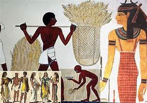 Clothing And Jewelry In Ancient Egypt - How Did The ...