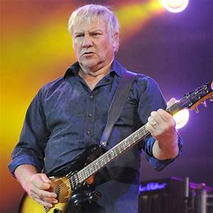 Rush U0026 39 S Alex Lifeson Confirms That The Band Won U0026 39 T Tour