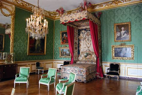 chambre des metiers versailles fichier chambre du dauphin château de versailles 01 jpg