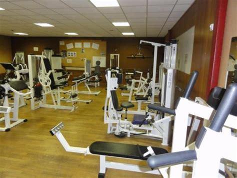salle de sport qgf lyon plateau musculation