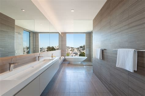 Bathroom Fixtures San Francisco by Cube House Modern Bathroom San Francisco By