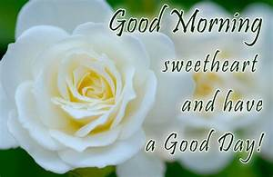 100 Sweet Good Morning Messages for Girlfriend