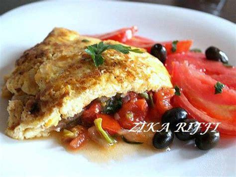 recette de cuisine simple pour debutant recettes d 39 omelettes et algérie