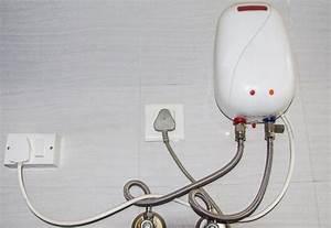 Kosten Durchlauferhitzer Strom : mobile durchlauferhitzer einsatz leistung alternativen ~ Bigdaddyawards.com Haus und Dekorationen