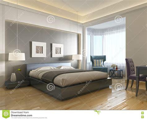 chambre d hotel moderne style contemporain moderne de chambre d 39 hôtel avec des