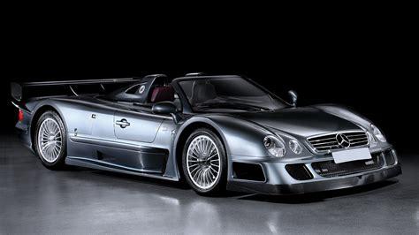 1999 Mercedes-Benz CLK GTR Wallpapers & HD Images - WSupercars