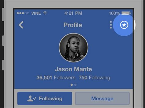 Vine's New 'Favourite' Button Lets Users Keep Track of ...