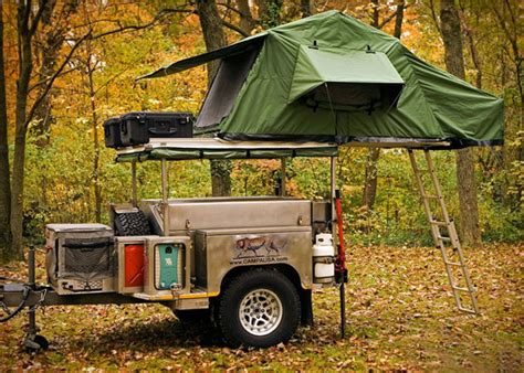 terrain camping trailer  campa usa hiconsumption