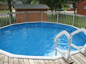 above ground pool decks outdoortheme com