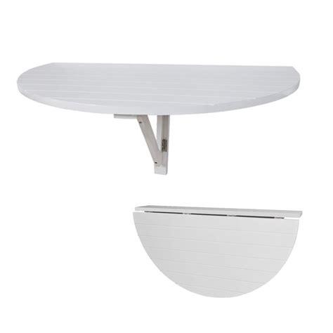 sobuy table murale rabattable pr cuisine enfan pliable