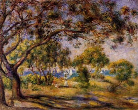 Pierre Auguste Renoir Rum And Raisin