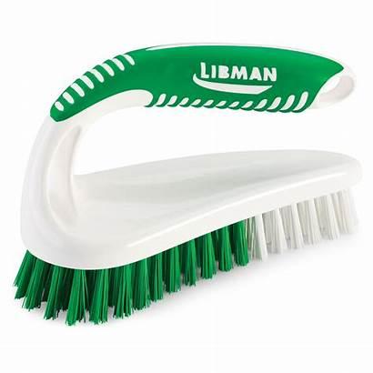 Brush Scrub Power Libman Pack Cleaning Supplies