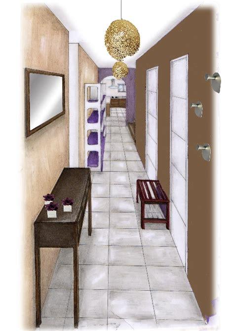 Décoration Hall Entrée Maison