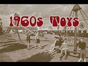 1960s Toys & Games Movie YouTube