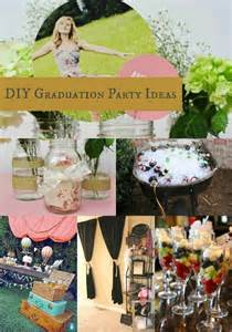 goodwill tips diy graduation party ideas
