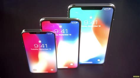 new iphone 2018 apple expected to trial production of 2018 iphone lineup