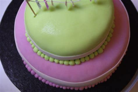 gateau d anniversaire pate a sucre recette g 226 teau d anniversaire en p 226 te 224 sucre