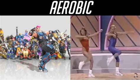 youtuber posts side  side comparisons   overwatch
