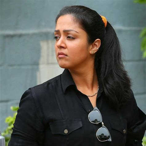 Actress Jyothika Latest Photos