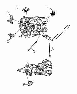 How To Replace Crank Position Sensor  - Viper Alley - Dodge Viper Forum