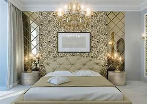 Meilleur Endroit Pour Placer Le Miroir En Feng Shui : emejing miroir de chambre a coucher gallery amazing ~ Premium-room.com Idées de Décoration