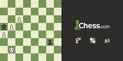 Chess Rook Vs Endgame