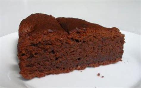 recette g 226 teau au chocolat en poudre sans oeuf pas ch 232 re et simple gt cuisine 201 tudiant