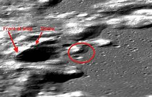 UFO SIGHTINGS DAILY: Chang'e Orbiter Moon Structures ...