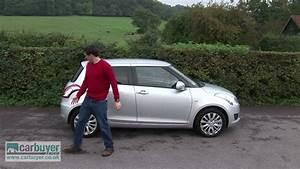 Suzuki Swift Hatchback Review - Carbuyer
